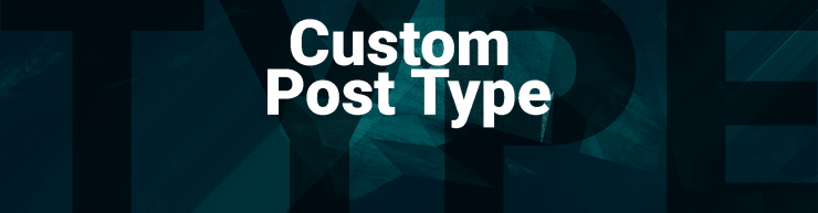 WordPress Custom Post Type