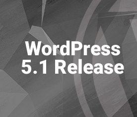 """WordPress 5.1 """"Betty"""" erschienen"""